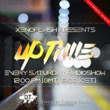 Xenoflash - Uptime Episode 050: Emotional Edition (02.08.2014) [Anniversary Episode]
