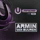 UMF Radio 510 - Armin Van Buuren