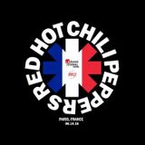 Red Hot Chili Peppers - Concert très très Privé RTL2