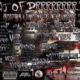 Toxic 7 at Planet of DRRRRR meet's Pressterror & Synapsenkiller - KiLi_Berlin  04.07.2015