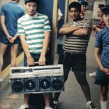 Boombox Beats (Vol. 1)