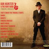 Pt 2 Ian Hunter Special on the Joe Vig Pop Explosion 9-14-16 songs from Lou Reed, Eric Andersen more