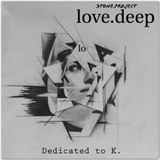 3tone.project - love.deep (Deep House Session)