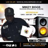 MikeyBiggs/BloodBrothers Sound/Reggae Dancehall & More [Bloodline Radio] [Full Show]  [24/6/2015]