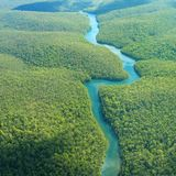 Puntata del 7 Maggio 18. Viaggio in Amazzonia. Con Lady Traveller.