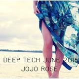 DEEPTECH JUNE 2016 Jojo Rose