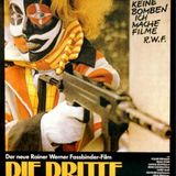 "No-Columna de Cine: ""Third Generation"" de Fassbinder"