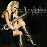 Mindi Abair Guest DJ Set