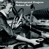 Flabbergasted Freeform No. 2, 14-02-2013
