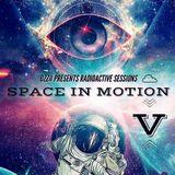 OZZII presents RadioActive Sessions - Space in Motion V