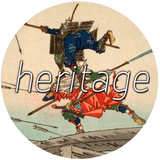 Heritage - Tribal Dubstep - 27th of December, 2016