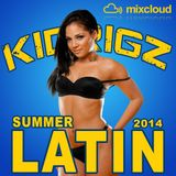 Summer Latin Mix