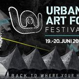 Sven Vath - Live At Urban Art Forms Festival 2015 (Wiesen, Switzerland) - 19-Jun-2015