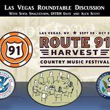 Las Vegas Roundtable Discussion with Sofia Smallstorm, DITRH & Alex Scott
