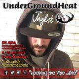 UnderGroundHeat - DJ AKA - Urban Warfare Crew - 09/10/17