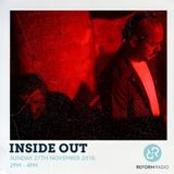 Inside Out 27th November 2016