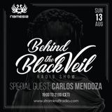 Behind The Black Veil #013 - Nemesis with Carlos Mendoza