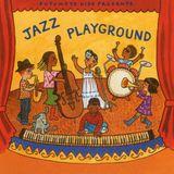 Stomp, Stomp | Jazz Playground