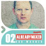 Already Mixed Vol.2 (Ready Mix Records)