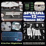 DJ Food - Solid Steel - 80's
