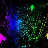 Young & Beautiful Neon Scheme (Pixma Mashup)