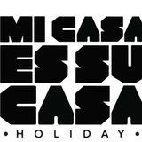 FRENCHy - Mi Casa Es Su Casa Mid Summer Mix - 7/19