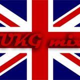 UKG Mix puntata 07/02/2013