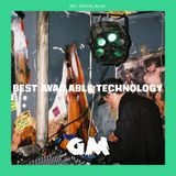 GETME! Guest Mix 107 : Best Available Technology
