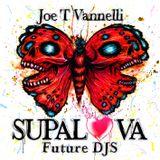 Supalova Live Joe T Vannelli 17.07.14