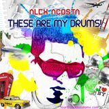 Alex Acosta Presents: These Are My Drums!