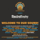Orange Hill Presents- ElectroBashy 'Welcome To Our Sound' The Mix CD