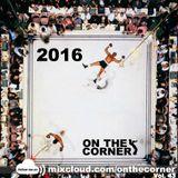 On The Corner vol. 43 - 2016