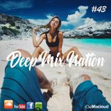 DeepMixNation #43 ♦ NEW Deep House Mix ♦ BEST Pool Party Dance Music 2017  ♦ by XYPO