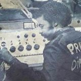 """Salute to the """"Electrifying Mojo"""" (Gonzilla 70's Mix Vol. I)"""