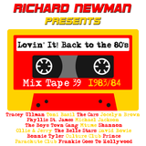 Lovin' It! Back to the 80's Mix Tape 39