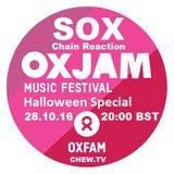 Chain Reaction - Oxjam 2016