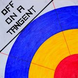 Off On A Tangent - EP11: The Beautiful Game w/ Thomas Tierney