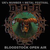 Full Metal Racket 2nd August 2015 Bloodstock Special!