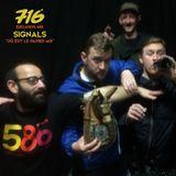 716 Exclusive Mix - Signals : Où Est Le Papier Mix
