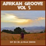 African Groove Vol 5