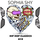 HIP HOP CLASSICS!- DIAMONDS MIX SERIES 019