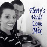 Fleety's Vocal Love Mix 01.03.2014