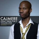 Cajmere's Funky Fresh for 5 - Episode 1