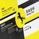 MARK DYNAMIX: Live Warm-Up Mix for S.A.S.H