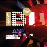 MARTIN PANIZZA- B-Day Session- 05-27-15