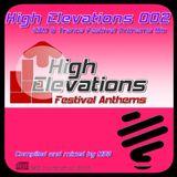 MDB - HIGH ELEVATIONS 002 (EDM & TRANCE FESTIVAL ANTHEMS MIX)