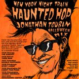 Jonathan Toubin's 2017 Haunted Hop Halloween Mix