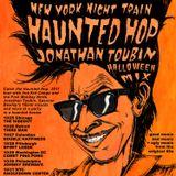Jonathan Toubin's 2017 Haunted Hop Halloween Mix