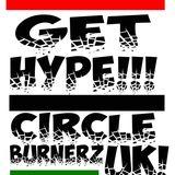 Dj M4t - Get Hype (Circle Burnerz Uk Mixtape)