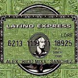 Latino Express Mixx Side B